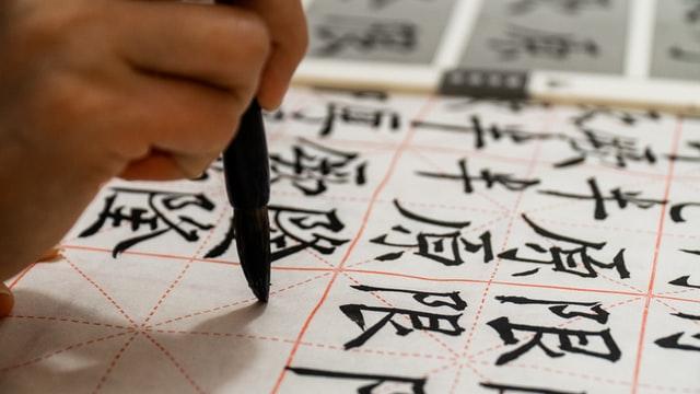lingue orientali